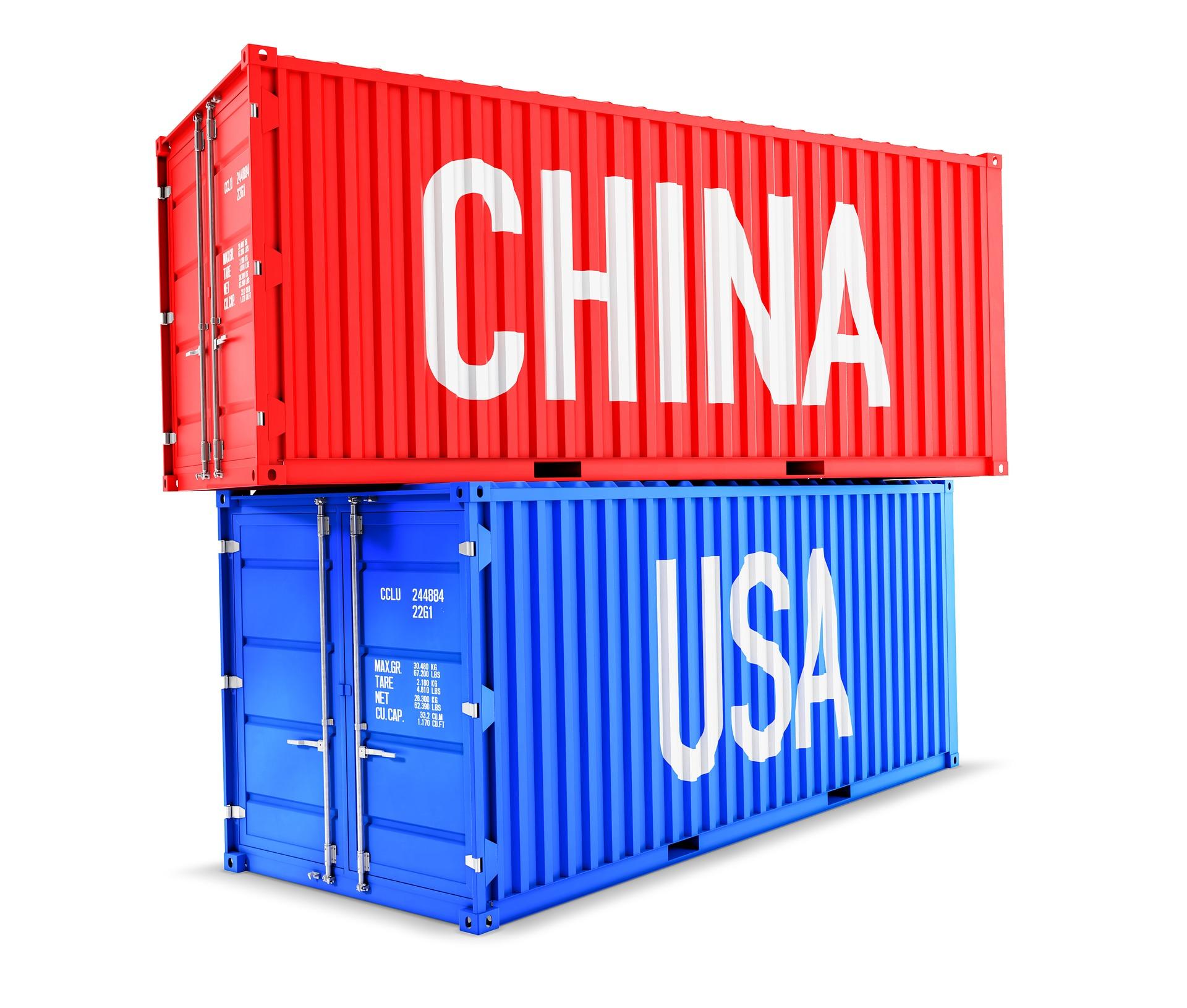 La guerre commerciale entre les États-Unis et la Chine s'intensifie à nouveau