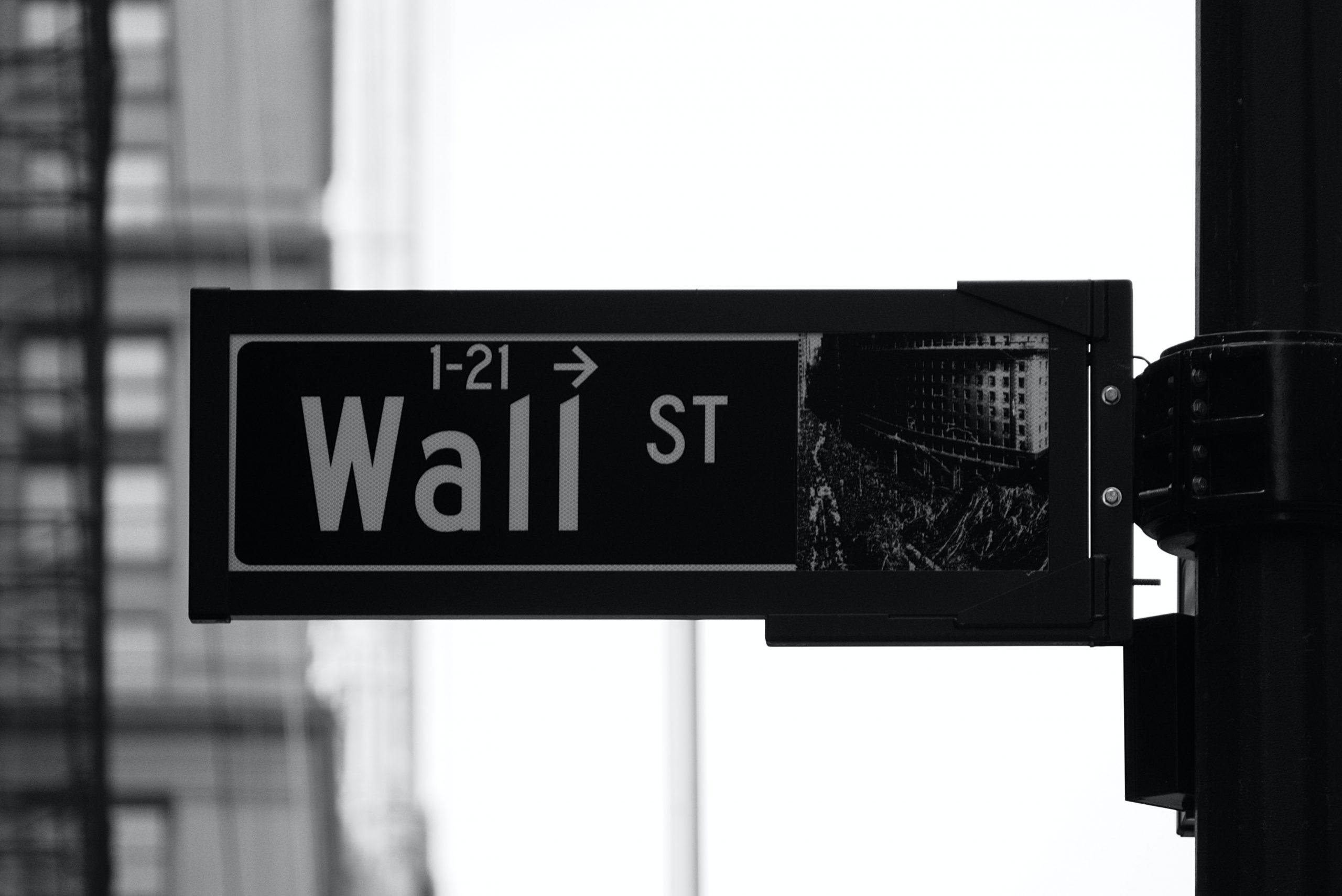 marché boursier